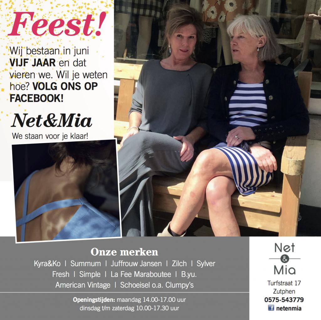 Zutphen bruist 18 juni 2018