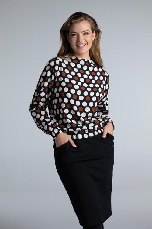 Juffrouw Jansen w21